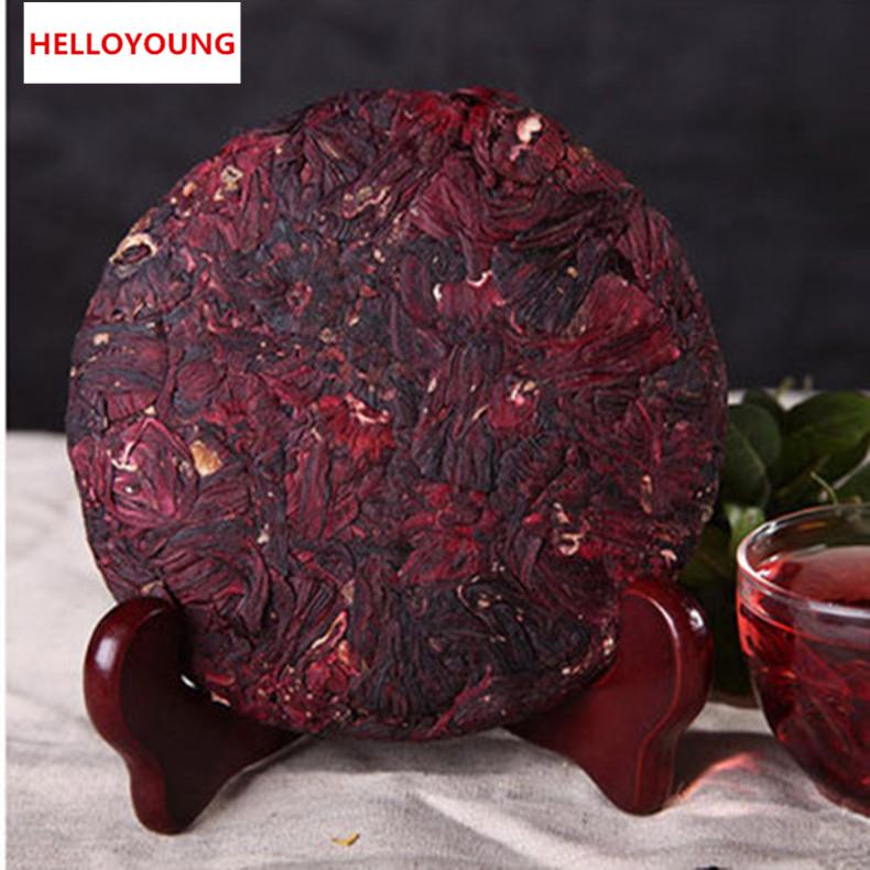 HelloYoung чай цветочный