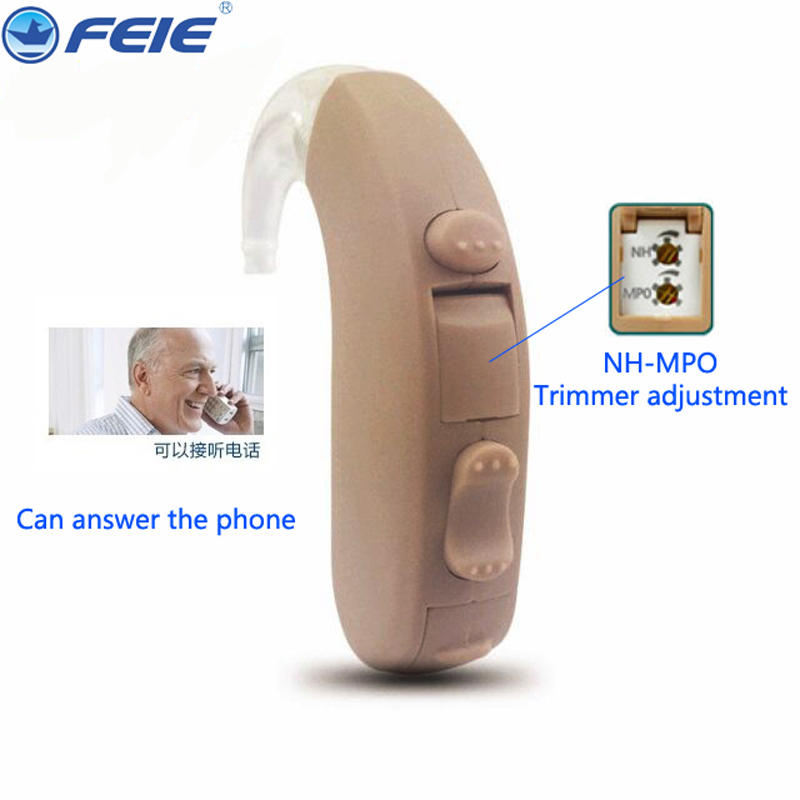 Hearing Aid Digital su05p manual control bte digital unprogram hearing aids fitting range 115db hearing aid price