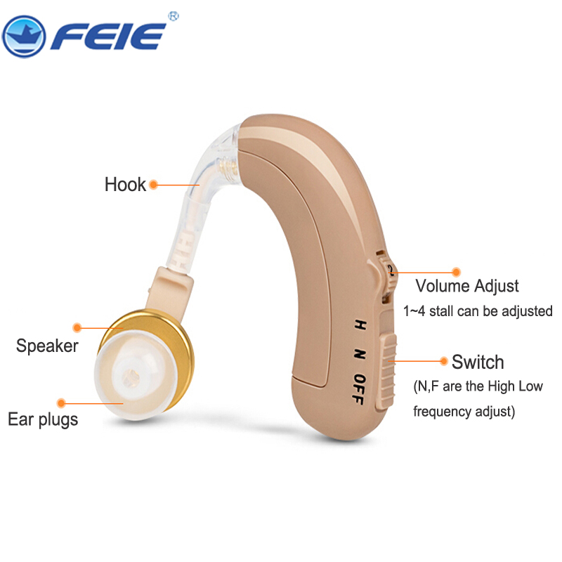 Летающий гусь bluetooth amplifier usb rechargeable hearing aid ear tools both ears deaf aids hearing protection aerophone s 101 new arrival