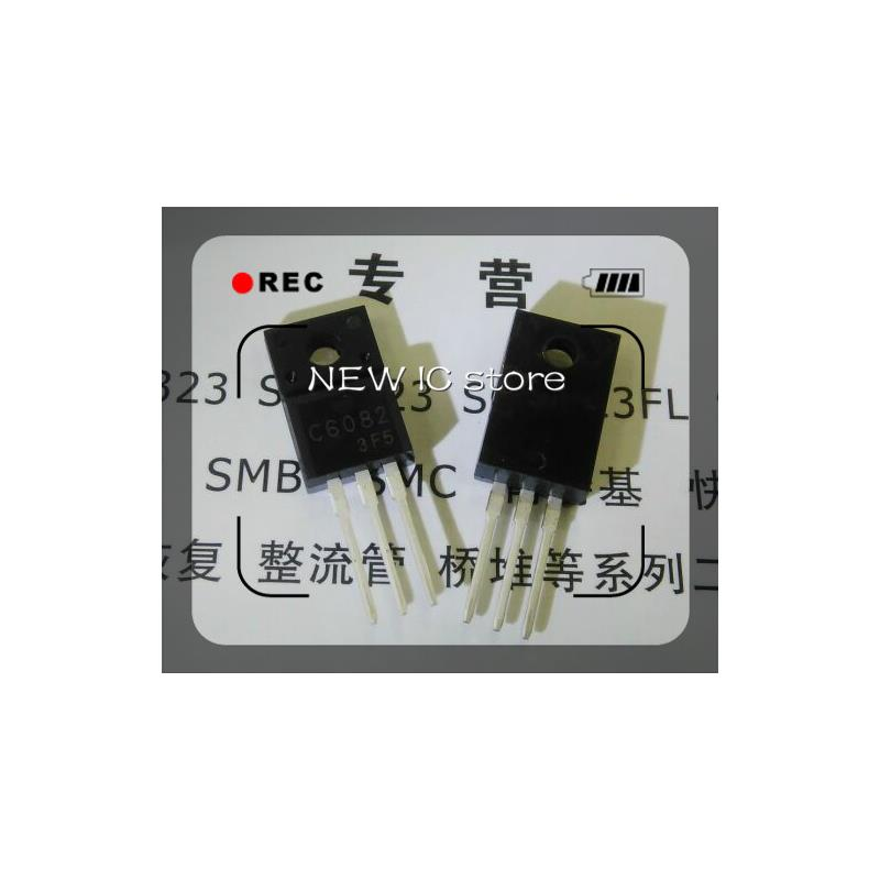 IC free shipping 50pcs 2sc6082 c6082 100% in stock