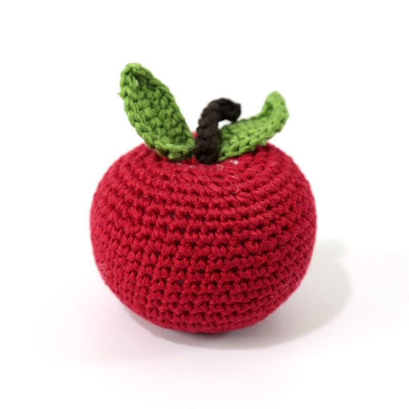 UNPET яблоко po juan unpet домашние животные ручной работы apple
