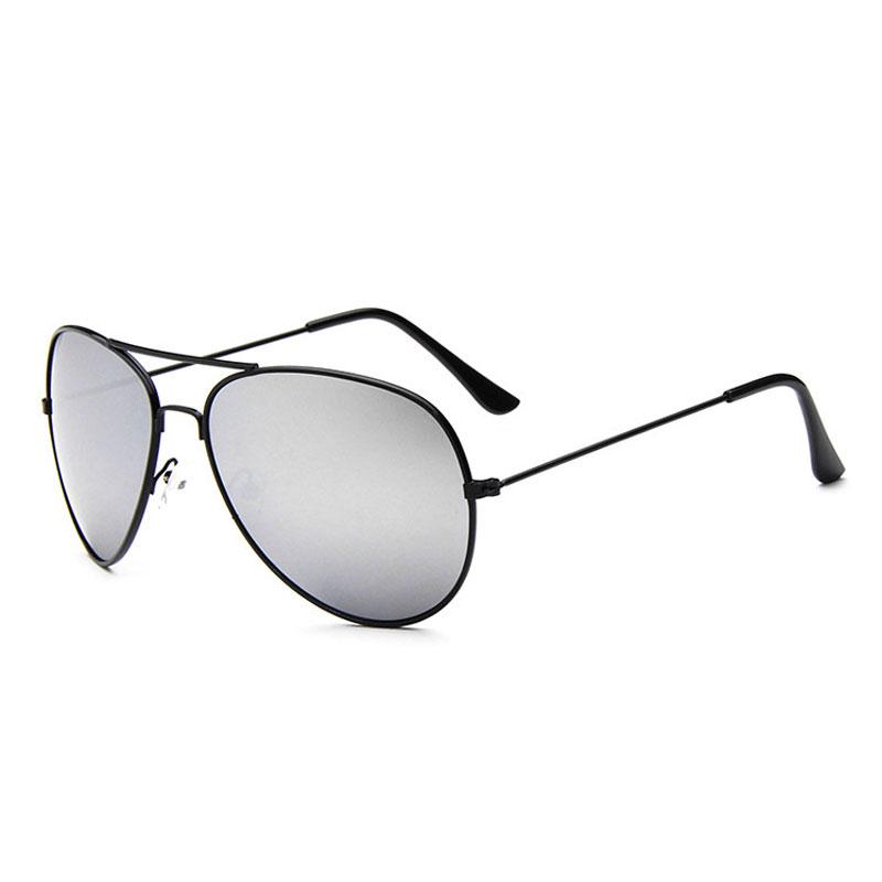 LIKEU S NO9 Black &amp Один размер Классические солнцезащитные очки