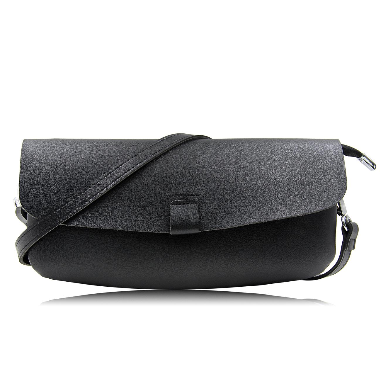 Milisente Черный женские сумки