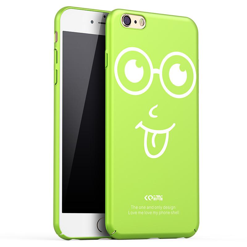 JYSS Светло-зеленый iPhone 6plus