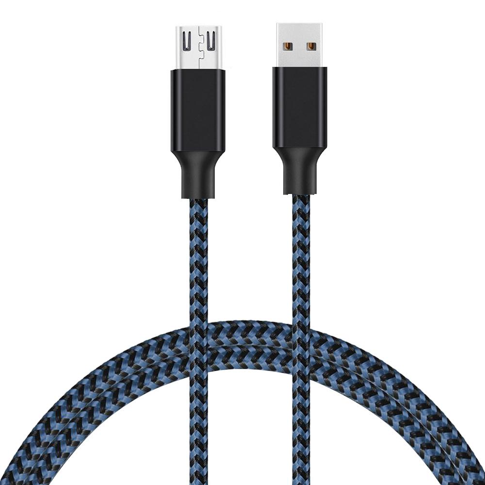 GiGiboom Синий цвет 2M кабель