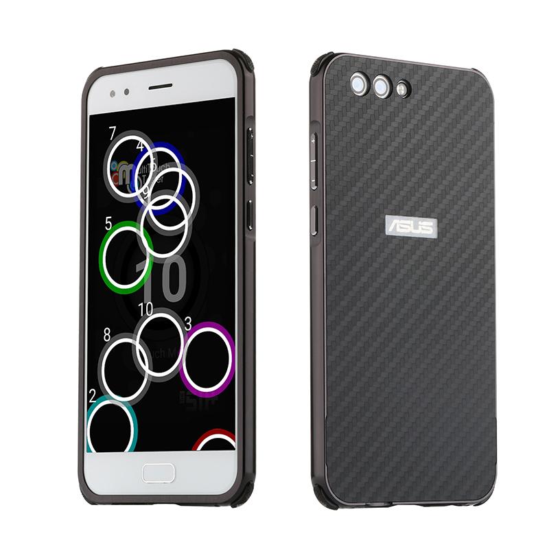 GANGXUN Черный цвет ASUS ZenFone 4 Max ZC554KL