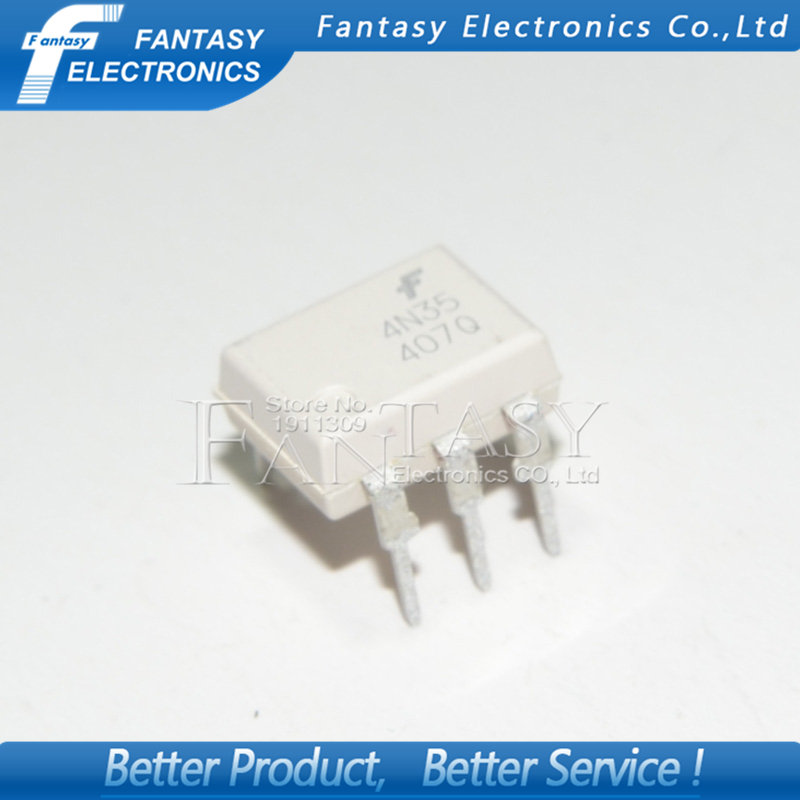 IC 100pcs 4n26 dip6 dip photoelectric coupler new and original free shipping