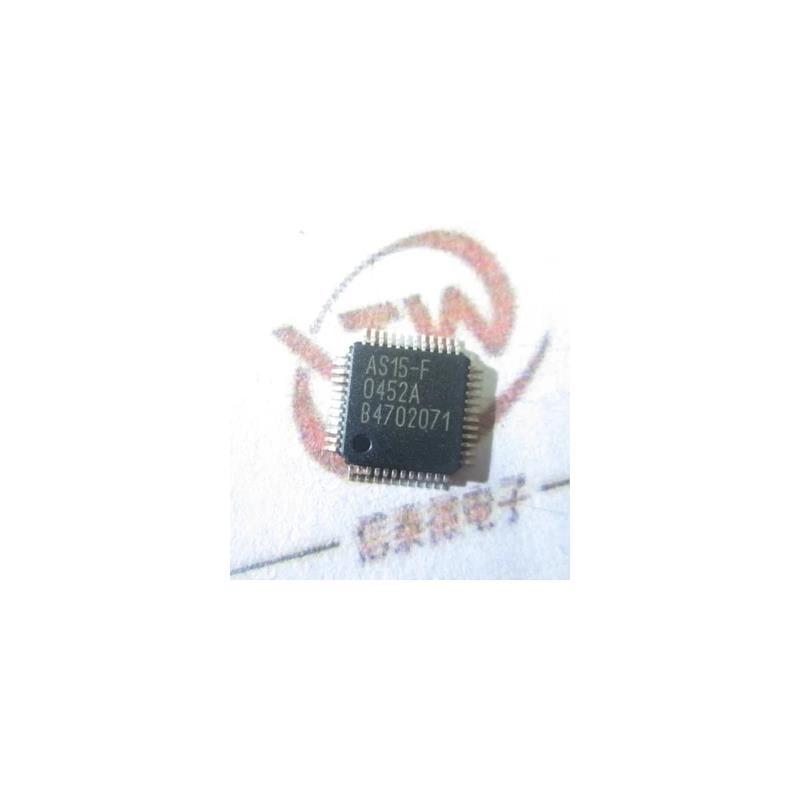 IC 20pcs lot as15 f as15f qfp48 as15 original lcd chip e cmos