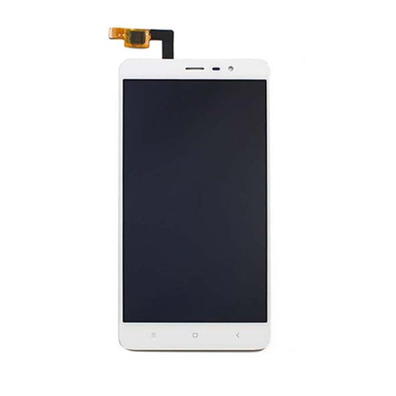 jskei Белый lcd screen display touch digitizer for 5 2 asus zenfone 3 ze520kl z017d z017da z017db white or black color free shipping