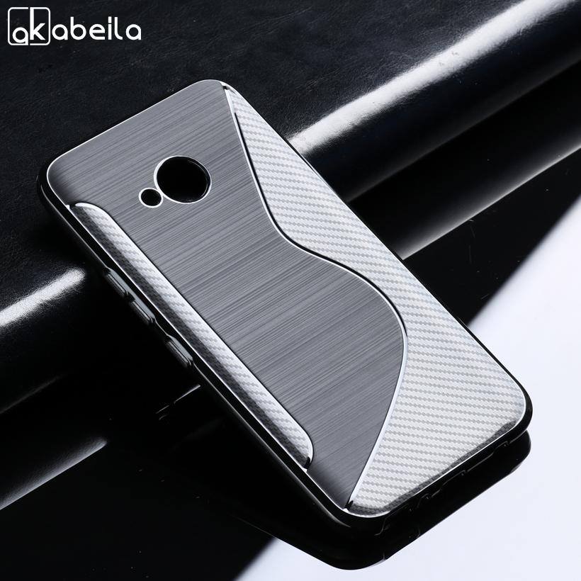AKABEILA Черный HTC U11 Life свеча q20pr u11 применяемость
