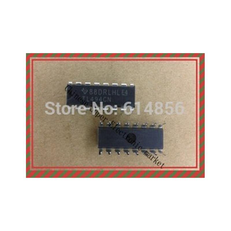 IC 50pcs cd4510be cd4510 dip16