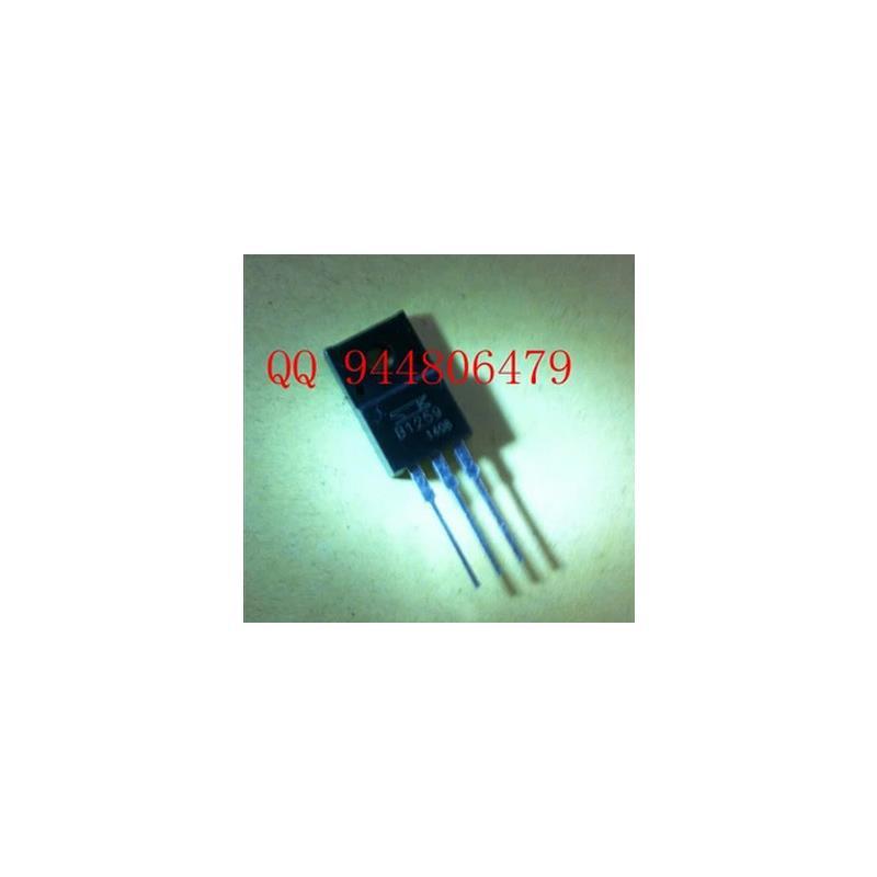 IC sf10a400h to 220f 400v 10a