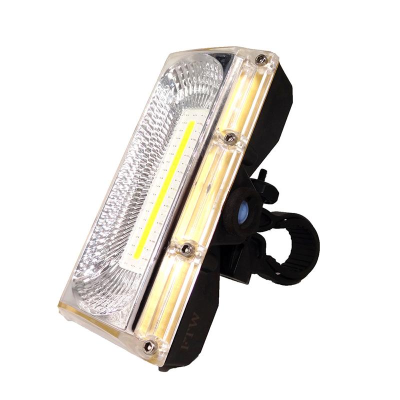 FTW фонарь велосипедный d light cg 700r4 габаритный задний с отражателем цвет черный красный