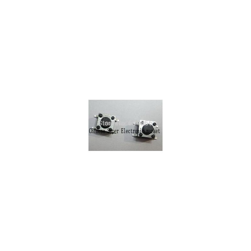 IC 500pcs lot tactile push button switch 6x6x5mm 6 6 5mm