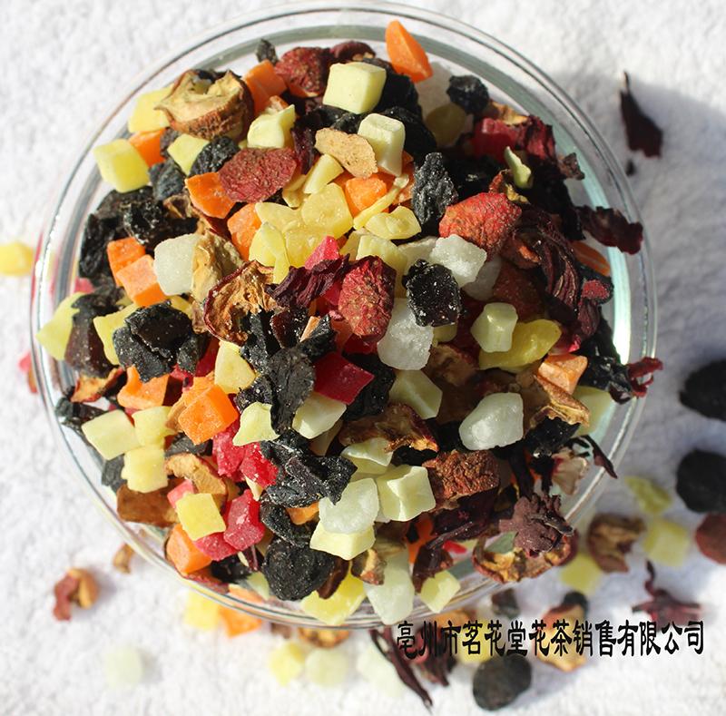 Oriental Imperial Tea chinese flower tea mountain peach peach flower mountain peach tea f238