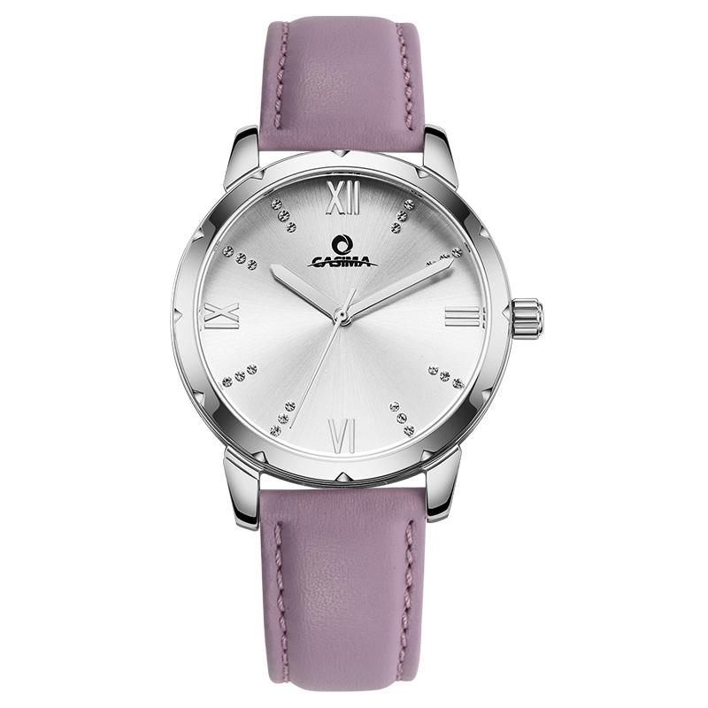 CASIMA SP-2626-SL9 часы я zhuolun мужские часы 2017 новый простой корейский моды большой набор новый yzl0558th 2