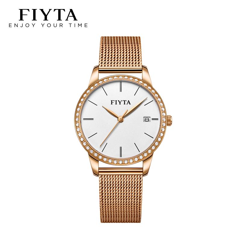 JD Коллекция Горячий сезон Золотые пояса Кварцевые женские часы дефолт