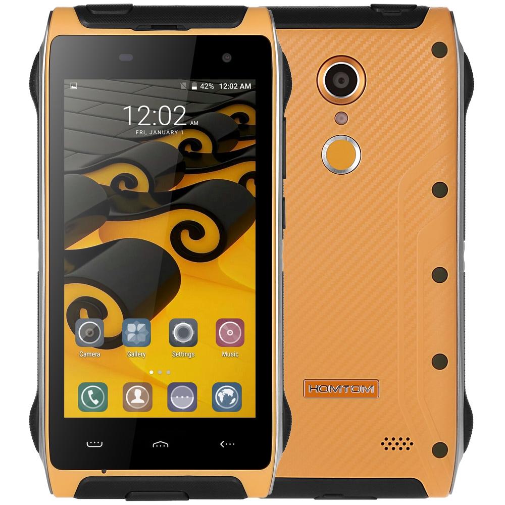 HOMTOM оранжевый желтый Евровилка homtom защищенный смартфон homtom ht20 зеленый green