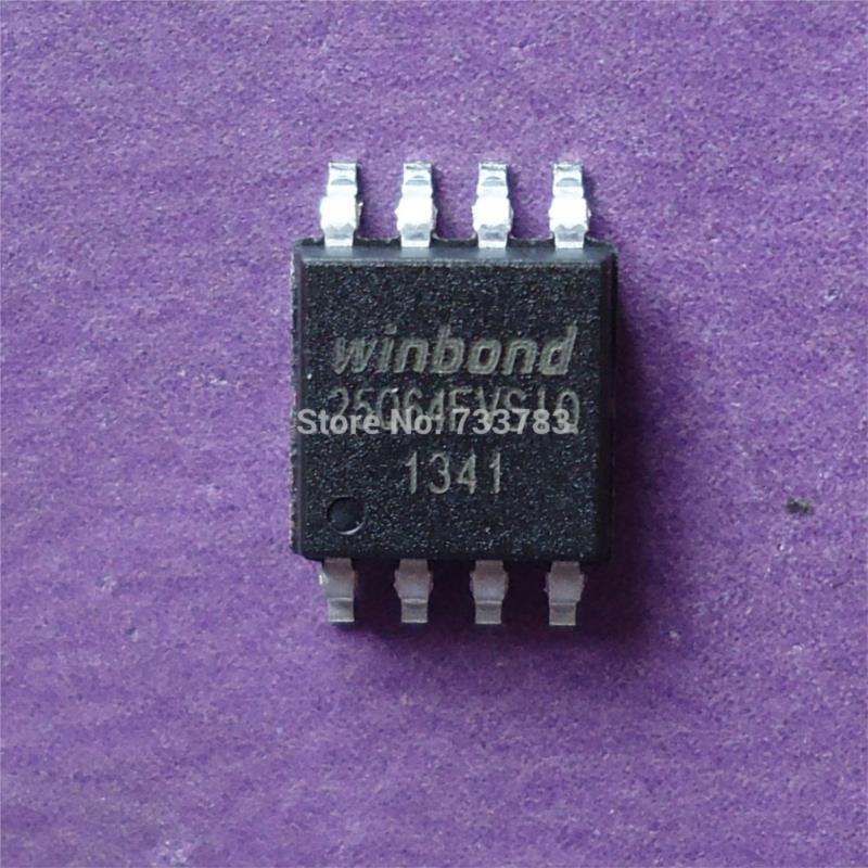 IC program ch2015 spi flash high speed programmer qfn8 to dip8 adapter 5x6mm usb spi flash eeprom programmer