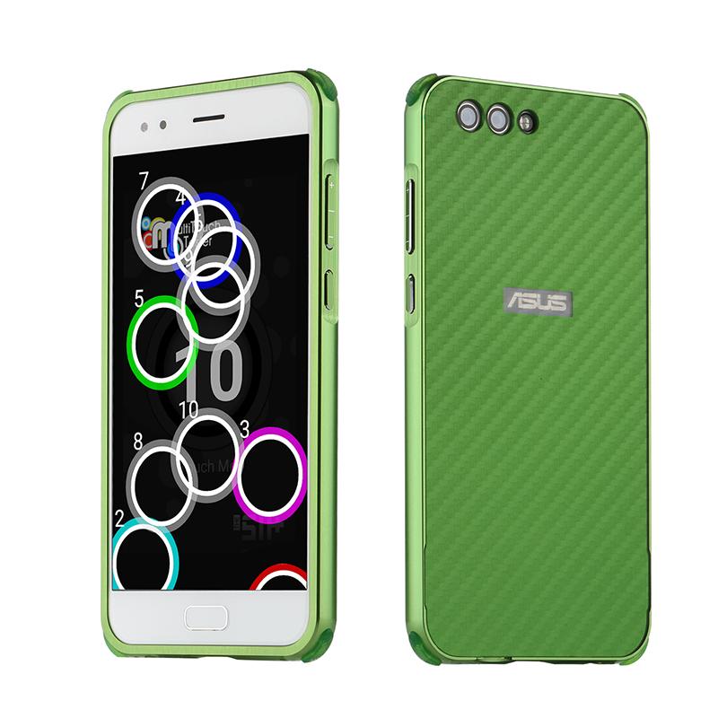 GANGXUN Зеленый цвет ASUS ZenFone 4 Max ZC554KL