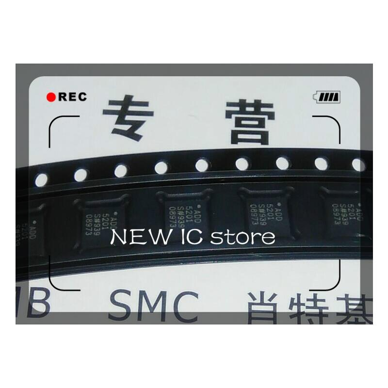 IC free shipping 20pcs lot add5201scpz add5201 laptop chip new original