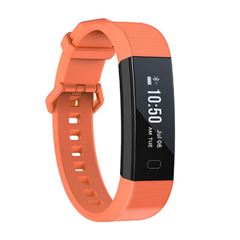 9Tong Розовый цвет Смарт-браслет умный браслет bizzaro f250