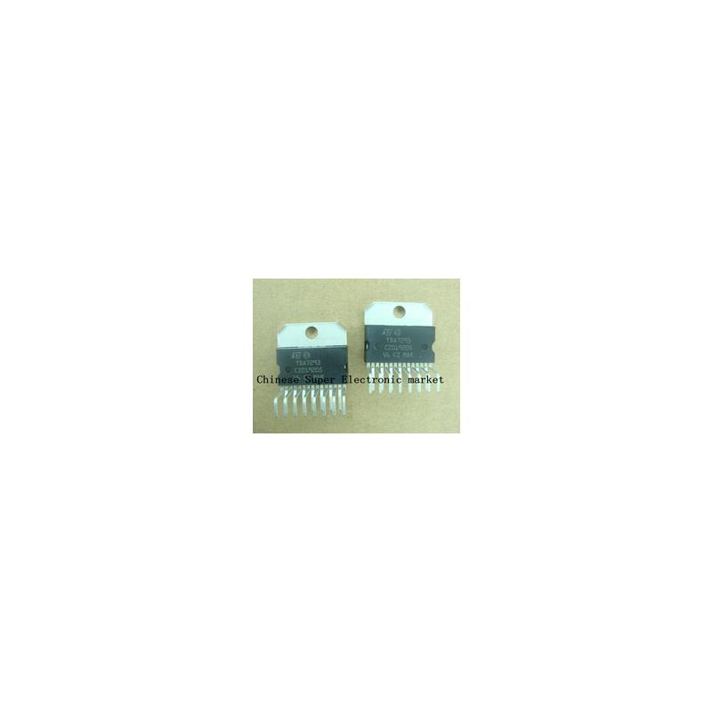 IC 5pcs tda7293 zip 15 120v 100w