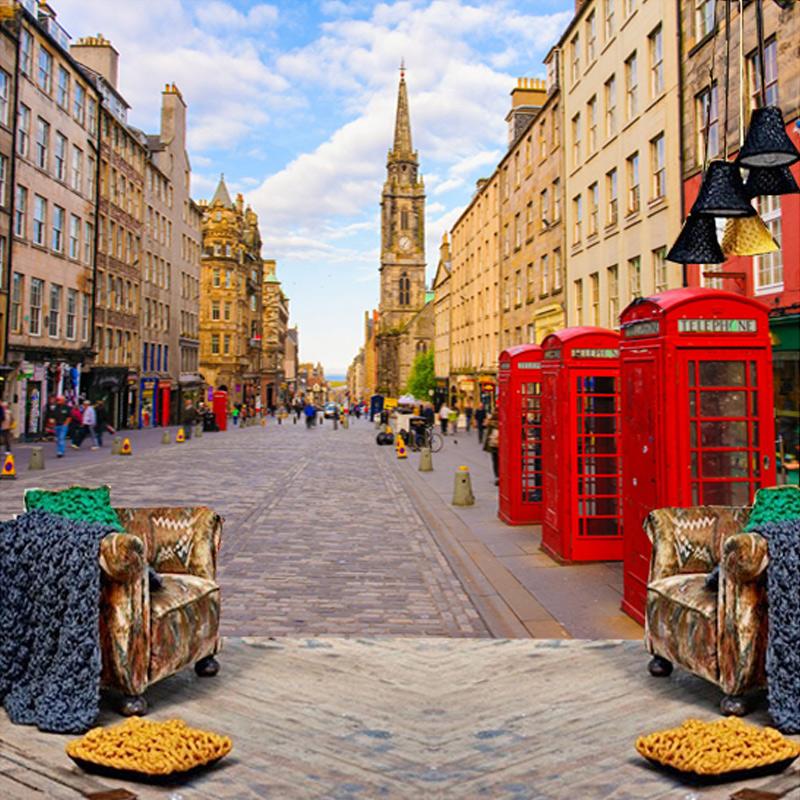 Colomac clementoni пазл hq лондон красная телефонная будка 500