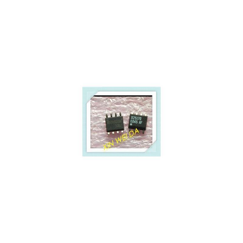 IC free shipping 10pcs x25170