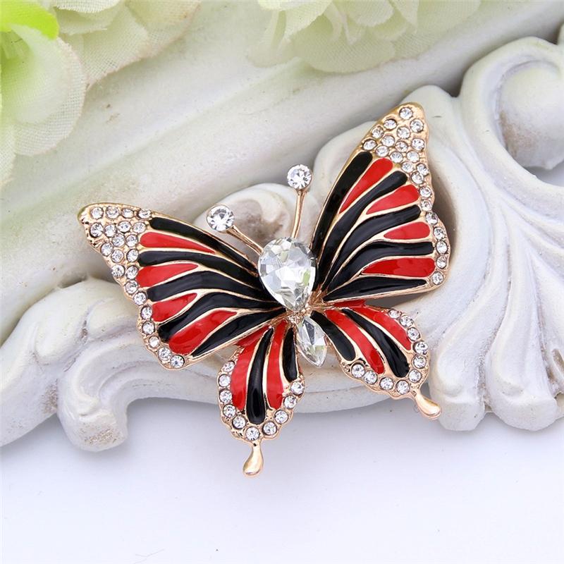 Фото - SUNSPICE MS Red классический брошь blucome bijouteria esmaltes 7106100495