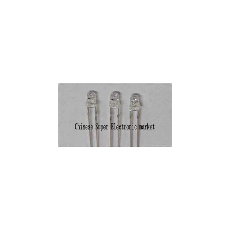 IC neodymium nib magnet spheres 3mm 20 pack