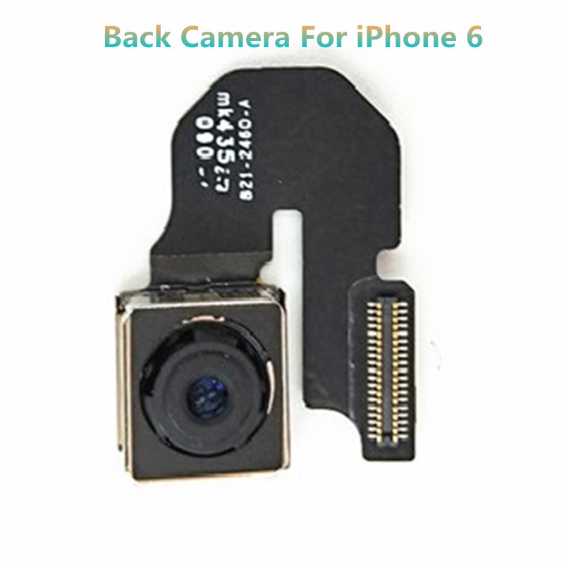 jskei Камера заднего вида для iphone 6 100% original d610 mainboard for nikon d610 main board d610 motherboard slrcamera repair parts free shipping