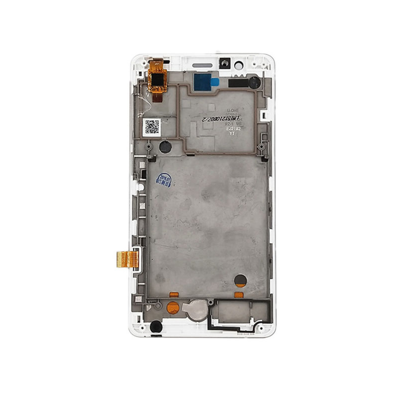 jskei белый for alcatel one touch idol 3 6045 ot6045 lcd display digitizer touch screen assembly free shipping 10pcs lots free dhl