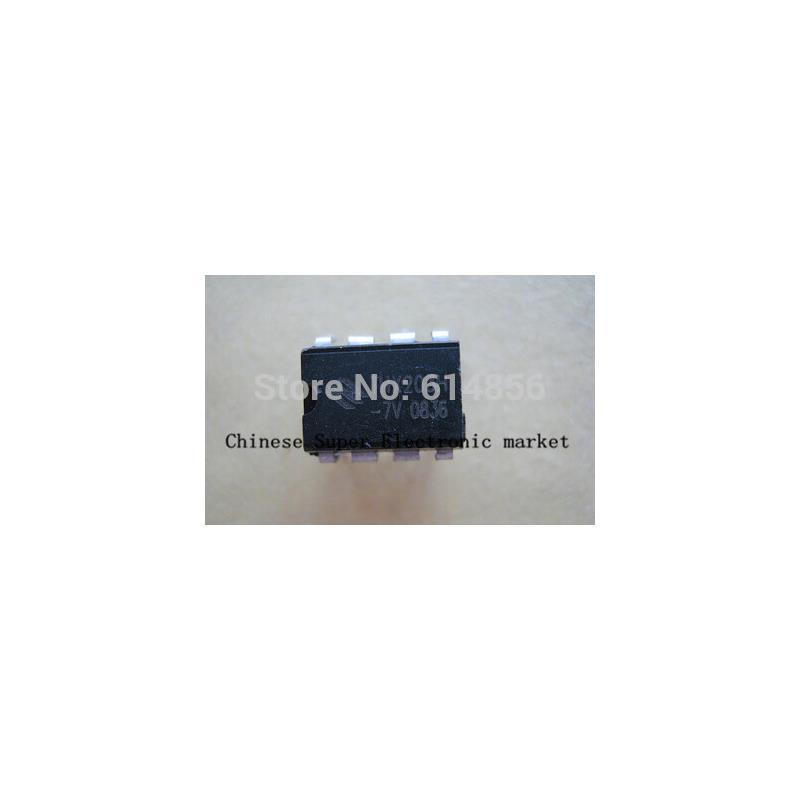 IC 10pcs free shipping thx203h thx203 dip8 pwm switng converter dip 8 new original
