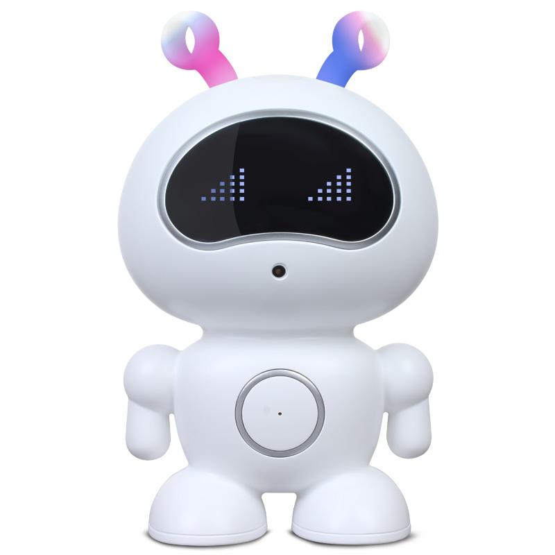 JD Коллекция Робот R3 дефолт tbz дней bozhi хай тек может wang ai интеллектуальный бионический робот интеллектуальные бионические машины собака головоломки детские игрушки