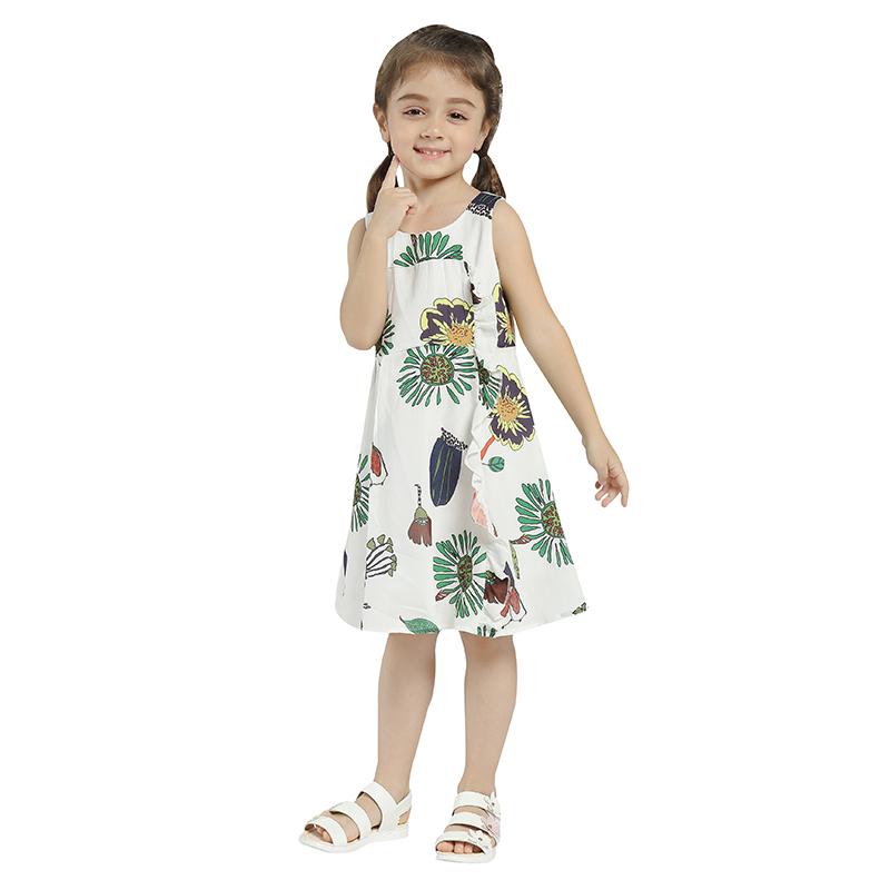 4T платья для девочек