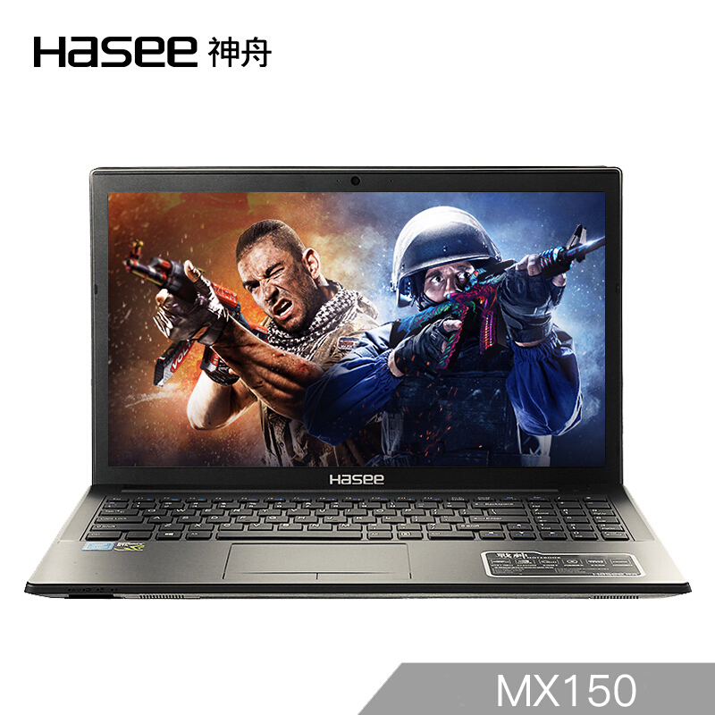 JD Коллекция черный Обновление Ares K650D-G4D2 15 6 дюймовый игровой ноутбук hasee k660e g4d2