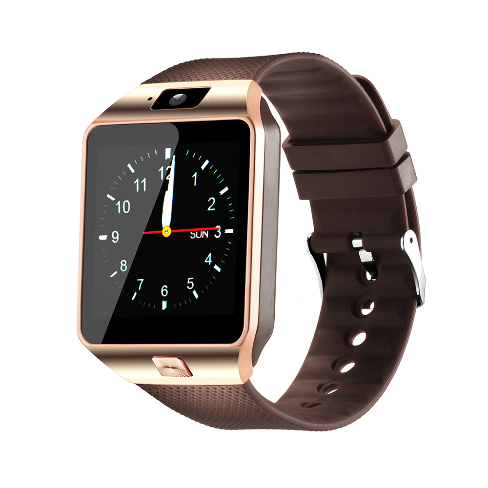 BENICE Золото 42MM uwatch bluetooth smart watch wristwatch with gps pedometer smartwatch wearable devices for android phone relojes inteligentes