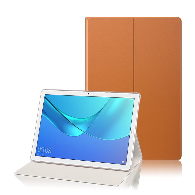 JD Коллекция silicone with bracket flat case for huawei mediapad m5 8 4 inch
