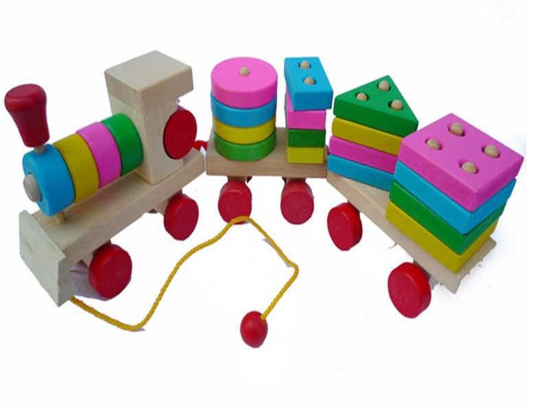JJBLWZ От 3 до 6 лет новая деревянная игрушка стучать скамейке juego de encastre деревянная игрушка детская образовательная игрушка