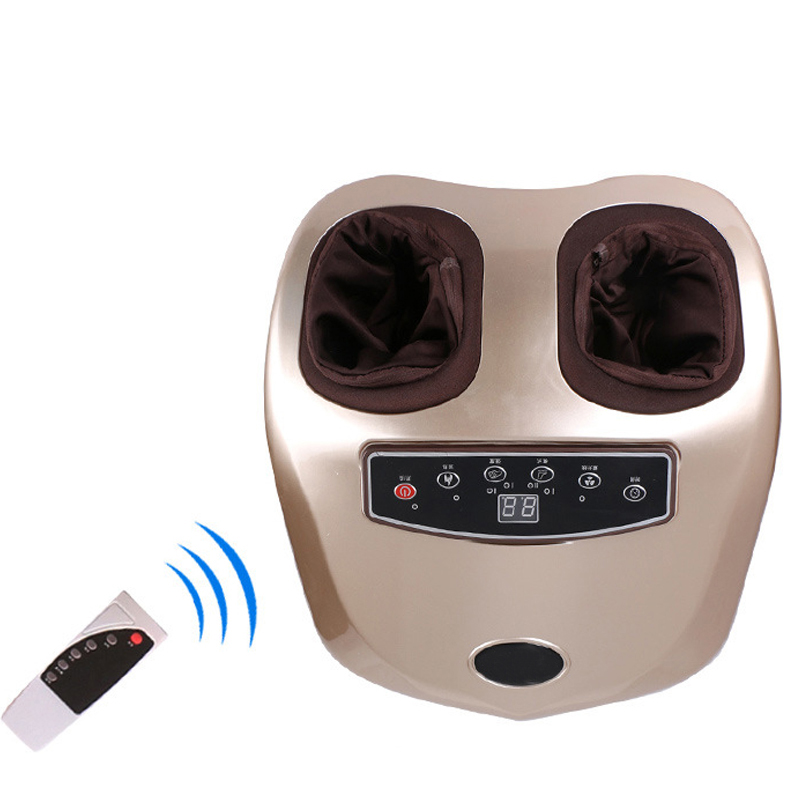 Le er kang Цвет шампанского Евровилка 2 electrode health care tens acupuncture electric therapy massageador machine pulse body slimmming sculptor massager apparatus