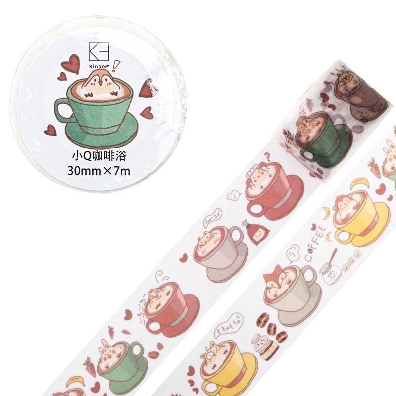 JD Коллекция 30 мм  7 м  малая ванна для кофе Q дефолт Joycollection