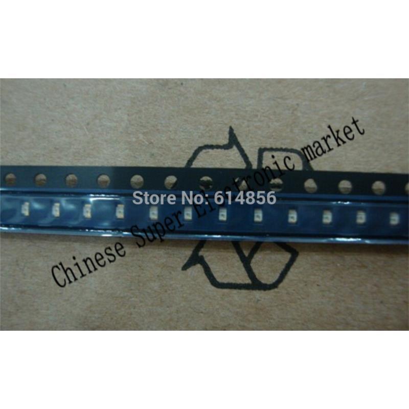 IC 100pcs 100pcs ultra bright 0603 smd led blue