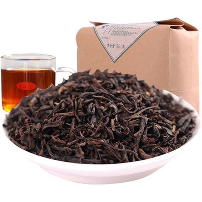 Черный чай Dianhong сумка printio kung fu panda
