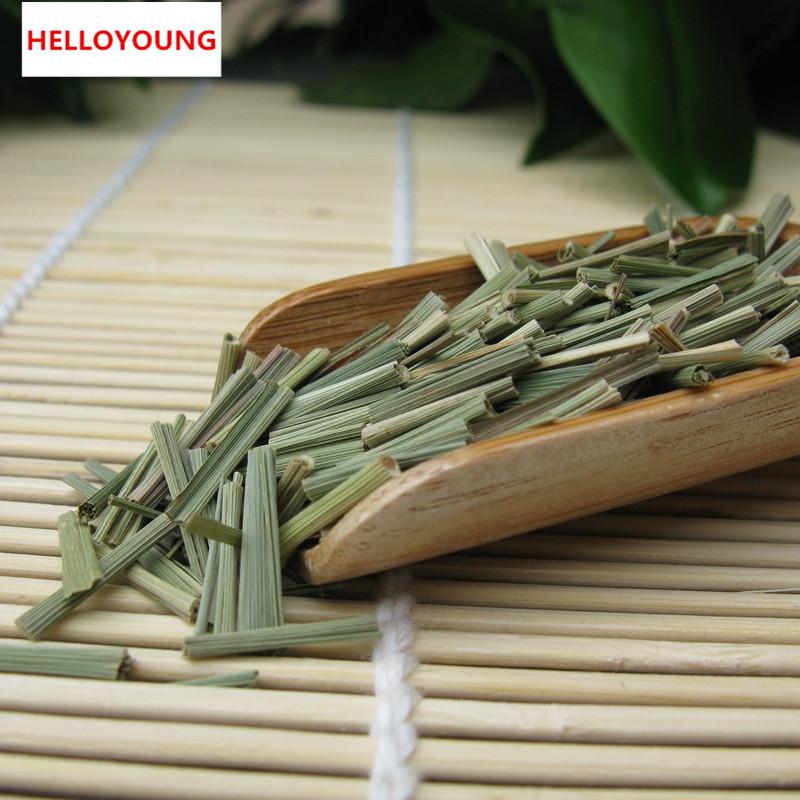 C-TS039 Lemongrass Чай высушенный 50 г цветка чая Лимонный травяной чай Китайский травяной подарок HelloYoung фото