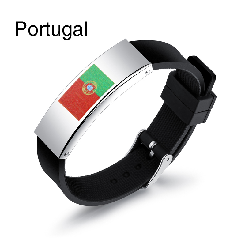 Colorful panda Португалия браслеты эстет браслеты