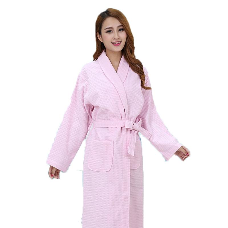 xinmeishu розовый XL халаты банные lelio халат