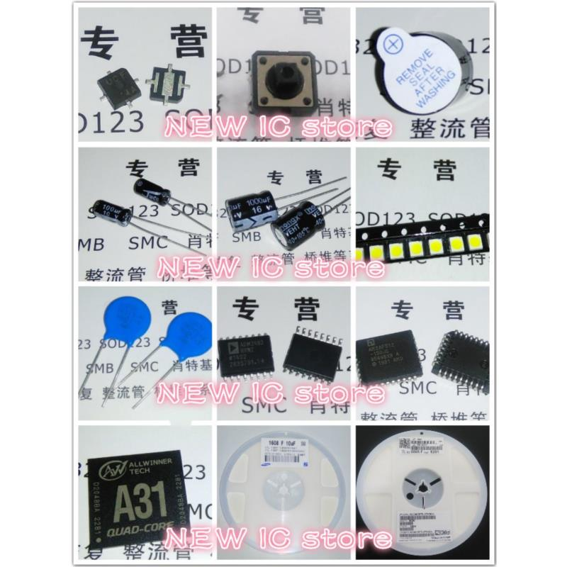 IC 10pcs lot ad9833brm ad9833