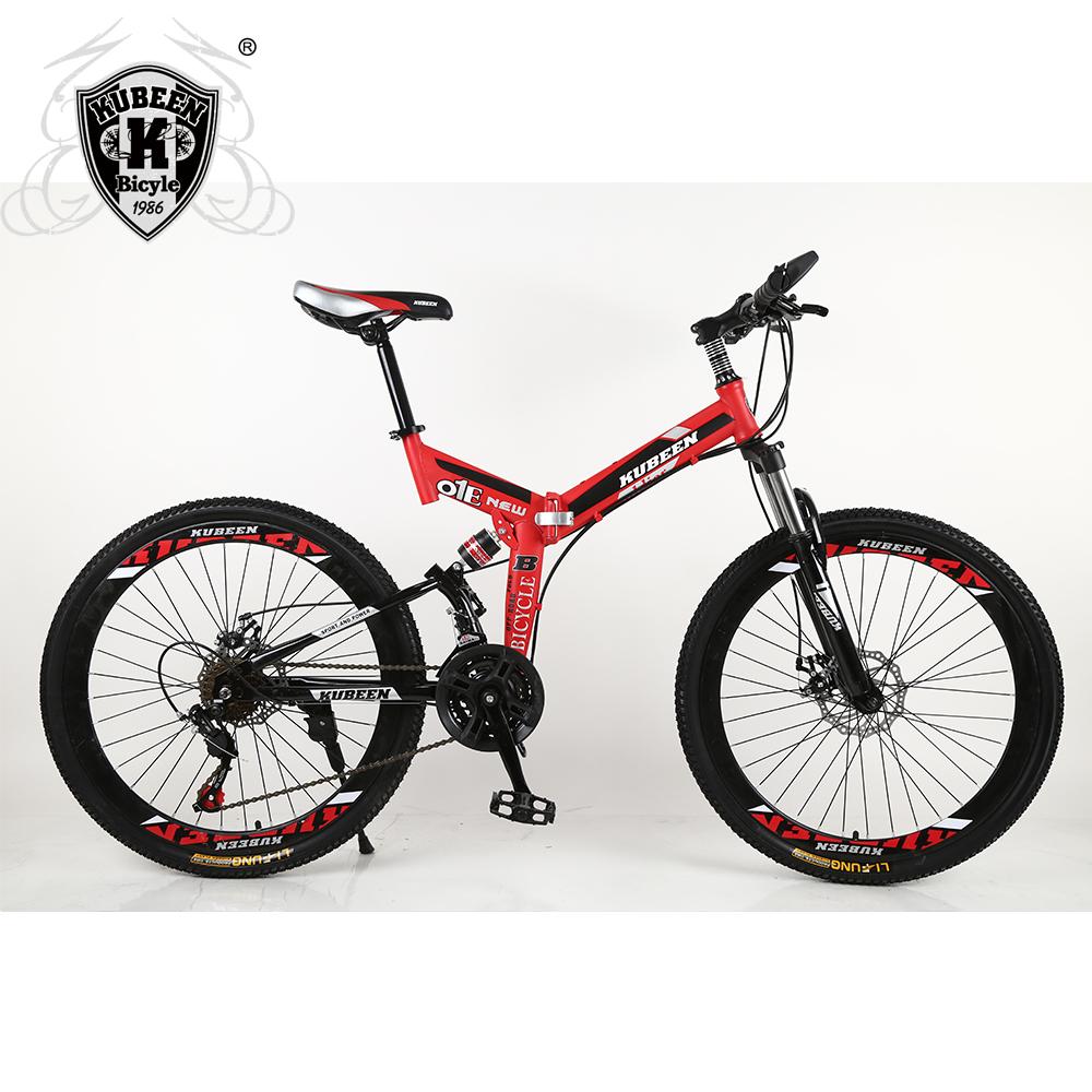 KUBEEN Красный40 Железо