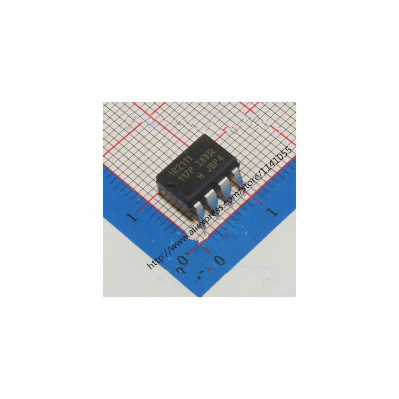 18. 50PCS IR2111PBF IR2111 DIP-8.